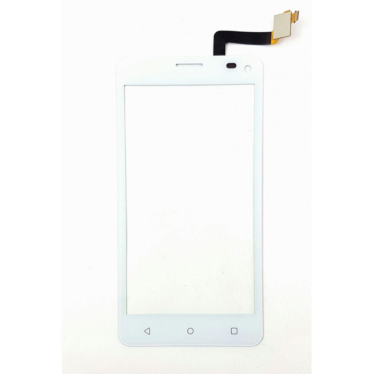 Touch Multilaser MS50 P9002 Branco - Não Compatível com MS50L