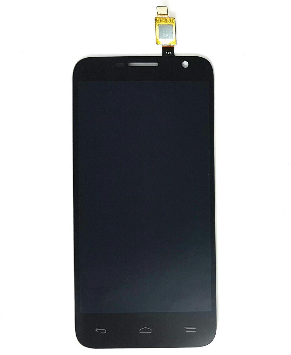 Display Frontal Alcatel OT-6016 Preto