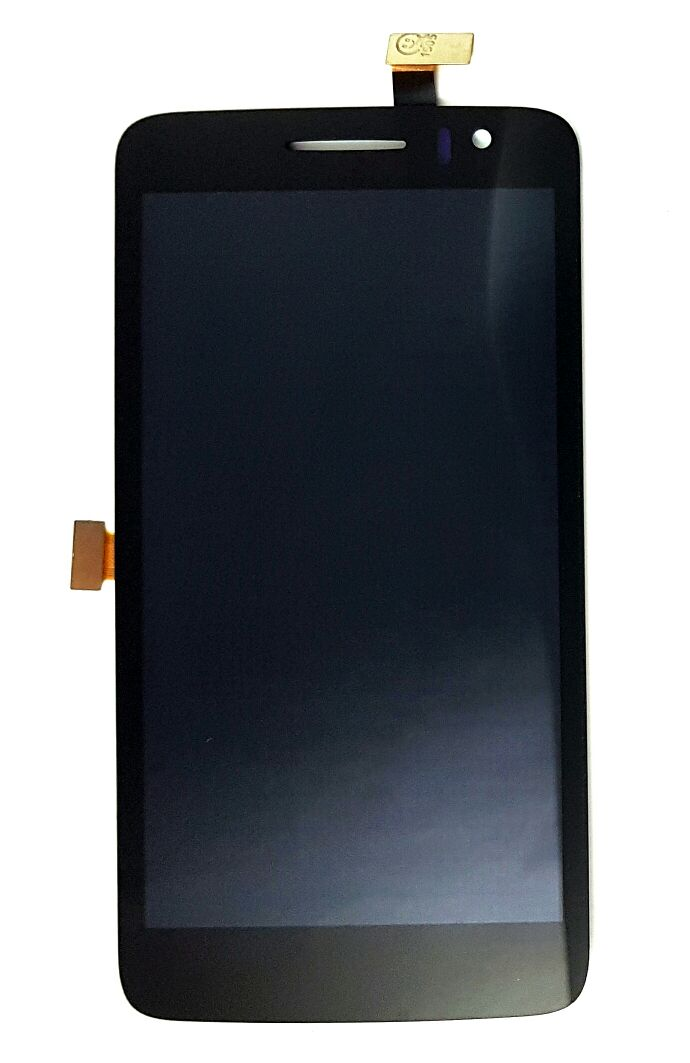 Display Frontal Alcatel 8008D 1 Linha AAA