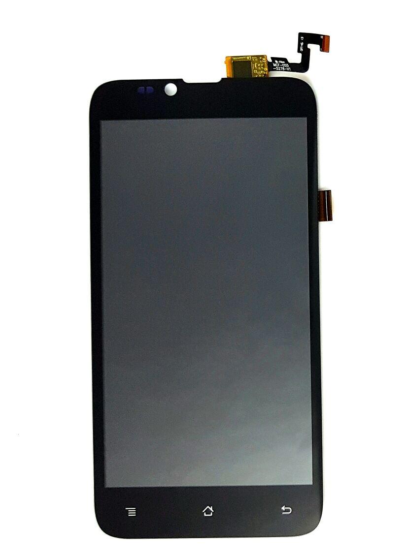 Display Frontal Blu Dash 5.5 D470 D470l Preto