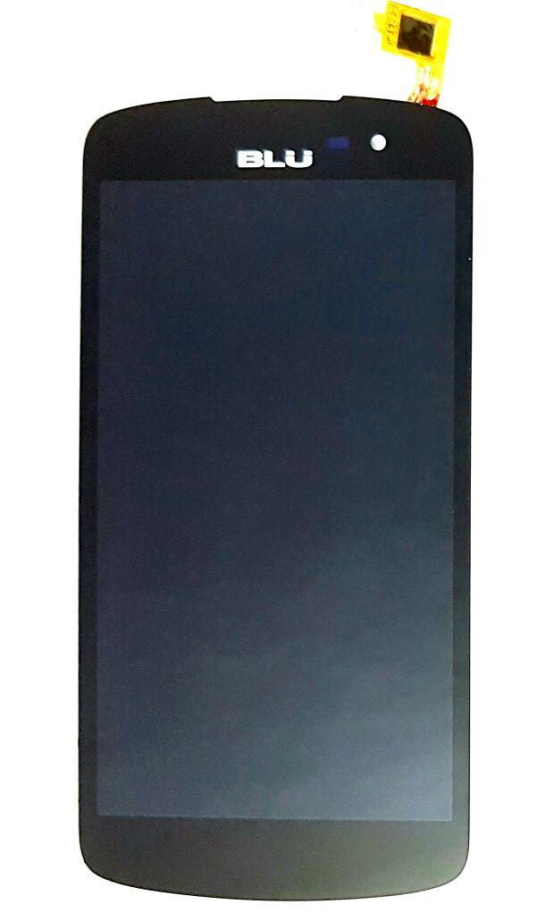 Display Frontal Blu Studio X D750 Preto