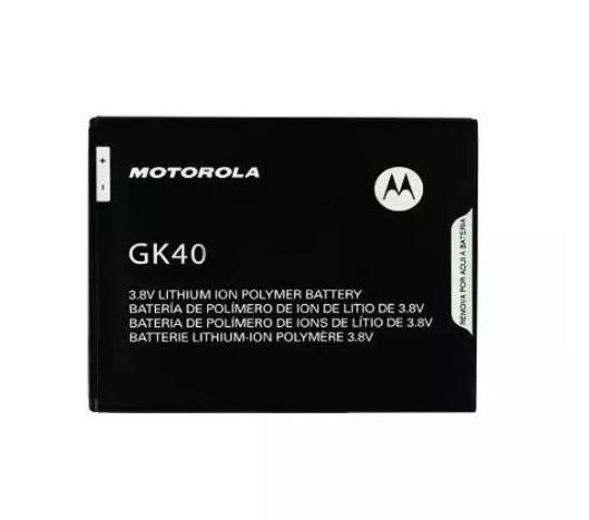 Bateria GK40 Moto G4 Play/ Moto G5/ Moto E4/ Lenovo K5 A6020 2800mAh Original