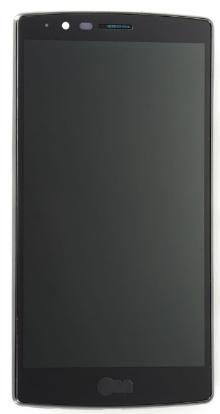 Display Frontal LG G4 H815 1 Chip com Aro