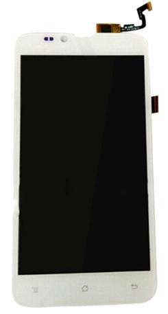 Display Frontal Blu Dash 5.5 D470 D470l Branco