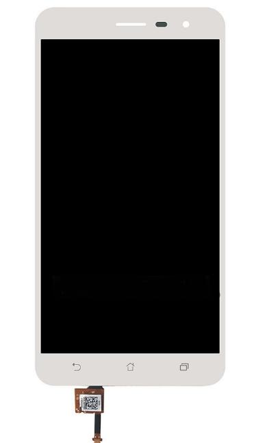 Display Frontal Zenfone 3 ZE552KL 5.5 Branco