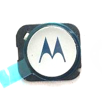 Logo Motorola Moto X2 XT1097 Branco