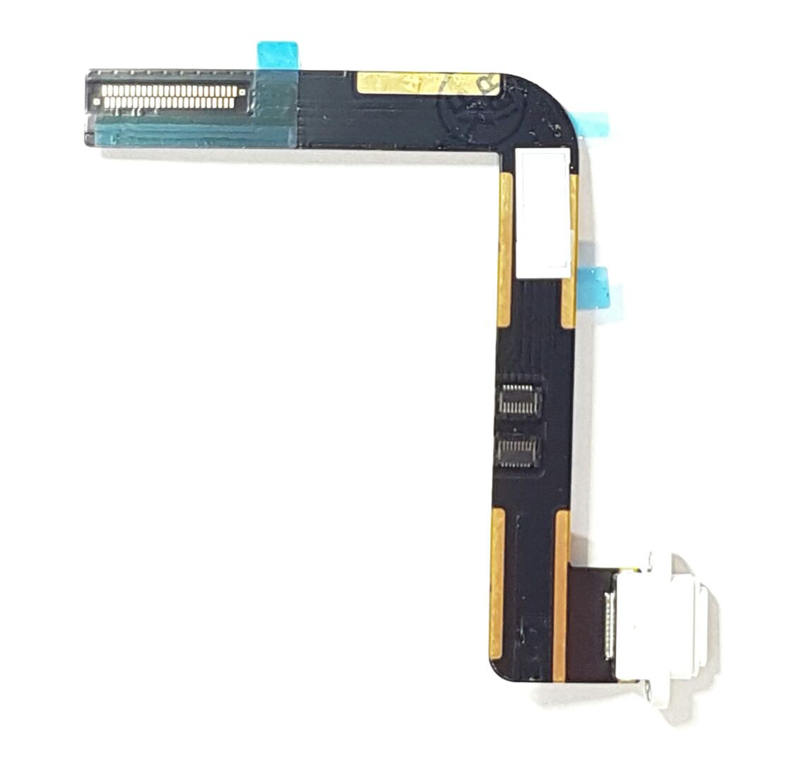 Flex Conector de Carga Apple Ipad Air 5 Branco