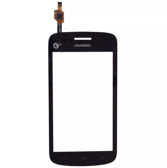 Touch Huawei Y310 Preto