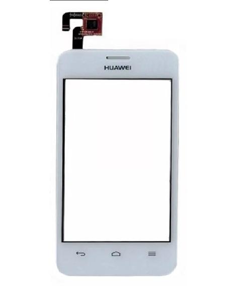 Touch Huawei Y320 Branco Versão 2