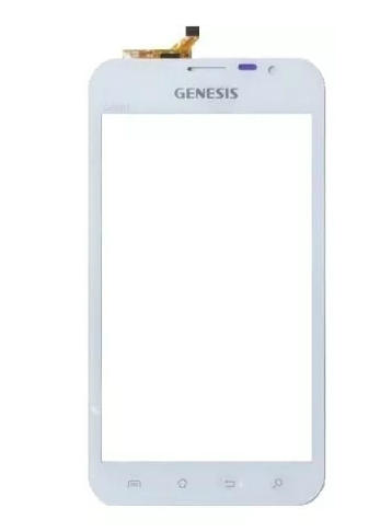 Touch Genesis GP501 Branco