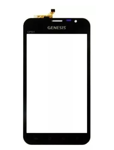 Touch Genesis GP501 Preto