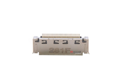 Conector Carga Samsung Tab P5100 P5110 P1000 P3100 P6200 P3110
