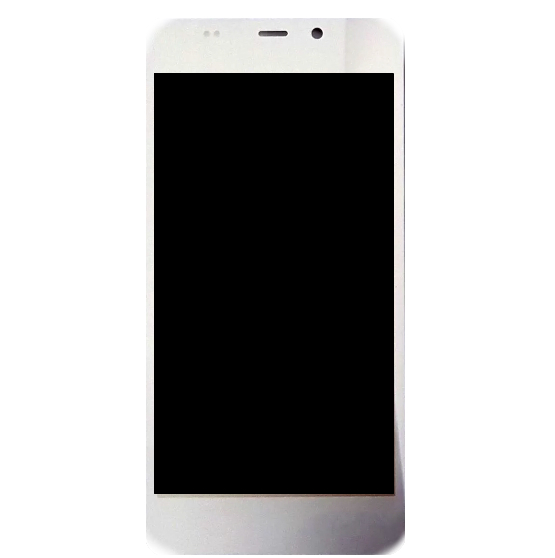 Display Frontal Blu Life Pure Mini L220 L 220 Branco