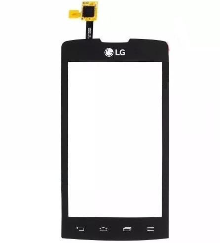 Touch Lg Joy Dual H220 Preto 1 Linha