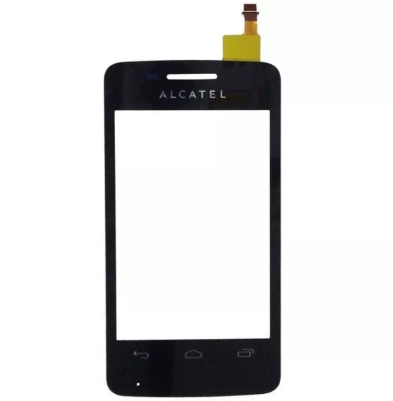 Touch Alcatel OT4010 Pop S Preto