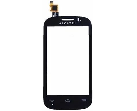 Touch Alcatel OT4013 Preto