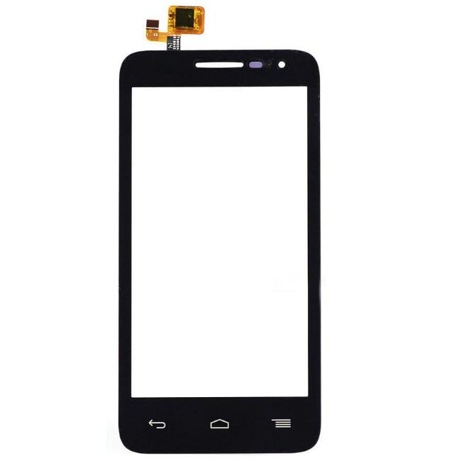 Touch Alcatel OT5038 Preto