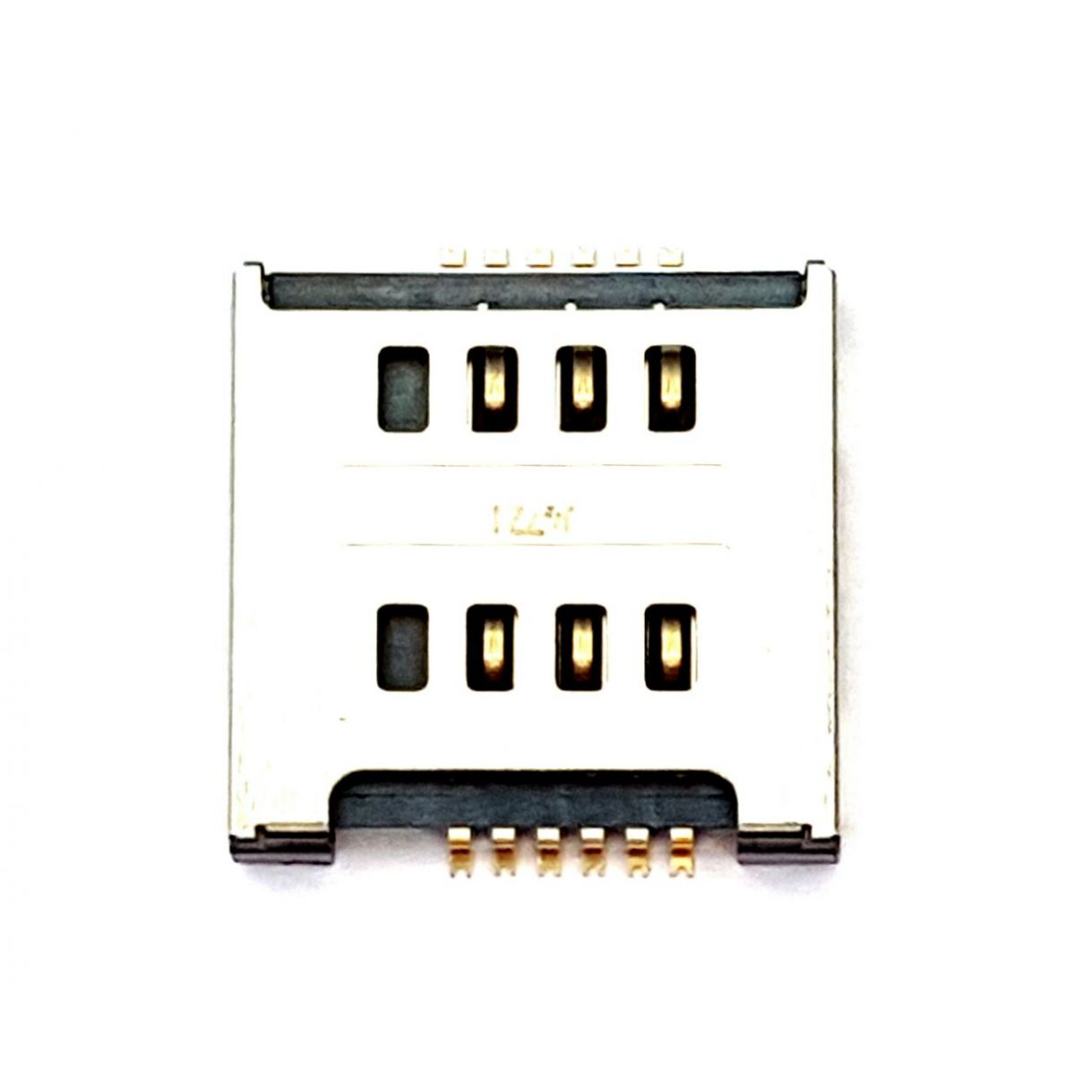 Slot Sim Card Lg D685 G Pro Lite