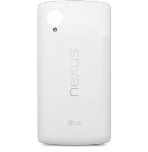 Tampa Traseira Lg Nexus 5 D820 D821 Branco