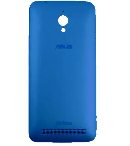 Tampa Zenfone Go ZC500TG Azul Escuro