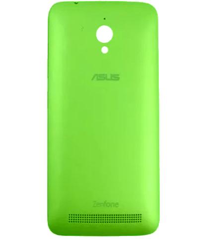Tampa Zenfone Go ZC500TG Verde Fosforecente