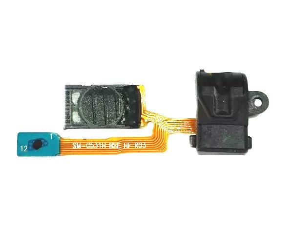 Conector P2 do Fone Samsung Galaxy SM-G531H G531BT G531M