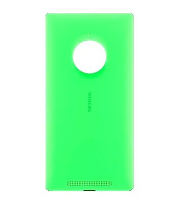 Tampa Traseira Nokia N830 Verde