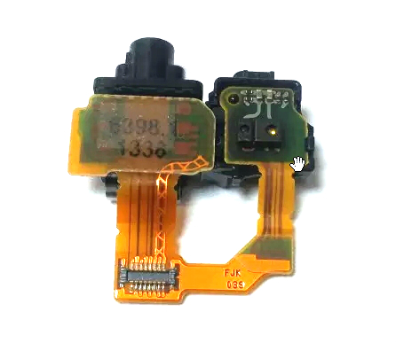 Cabo Flex Fone P2 Sony Xperia Z1 L39h Lt39 C6943