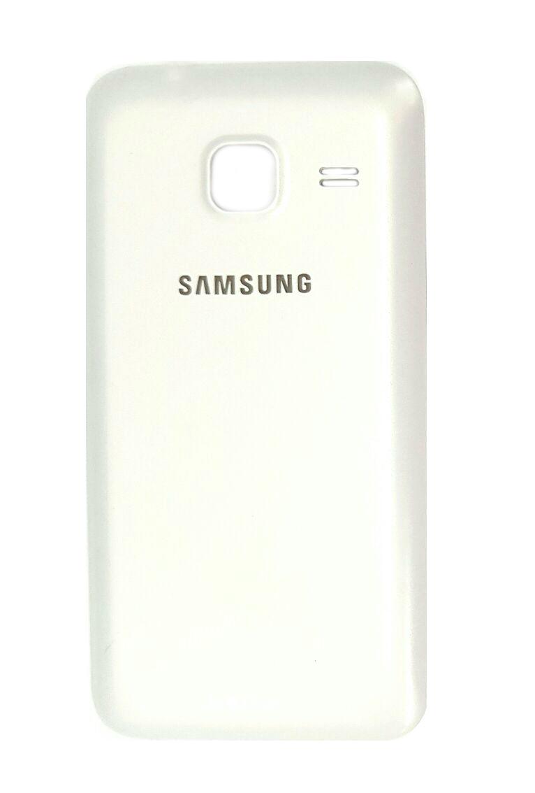 Tampa da Bateria Samsung  J1 Mini 2016 SM-J105 Branco