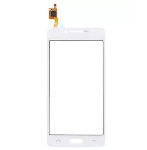 Touch Samsung SM-G532 J2 Prime Branco 1 Linha