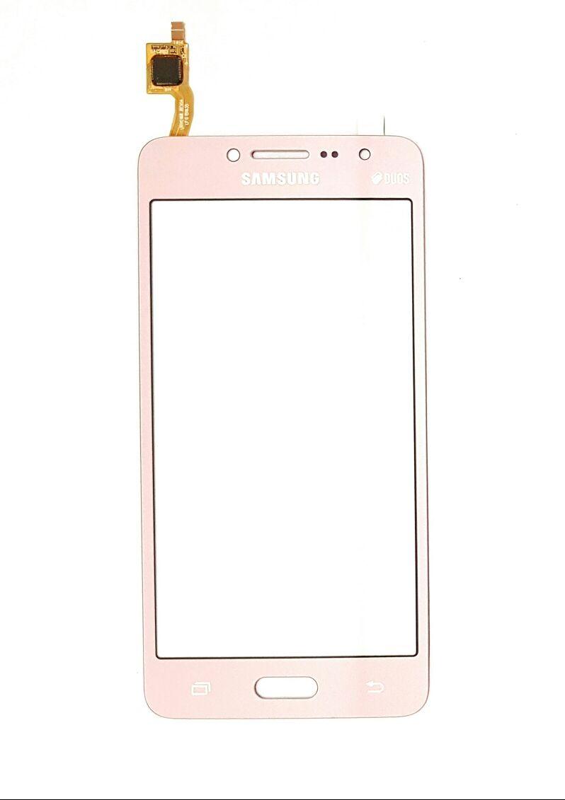 Touch Samsung SM-G532 J2 Prime Rosa 1 Linha