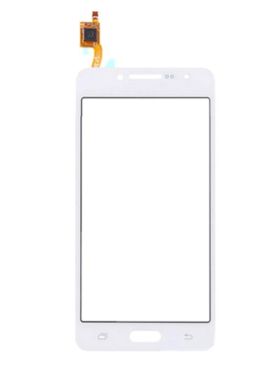 Touch Samsung SM-G532 J2 Prime Prata Cinza 1 Linha