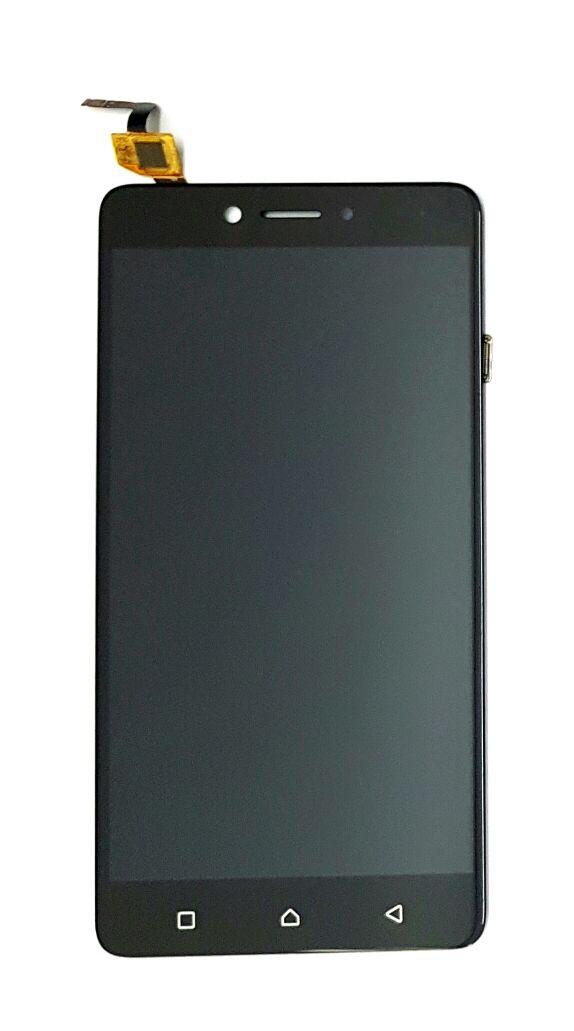 Frontal Lenovo K6 Note k53b36 Preto