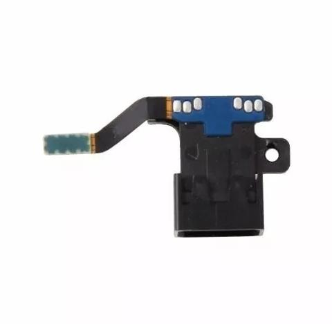 Flex com Conector do Fone de Ouvido P2 Samsung S7 Edge SM-G935F Original