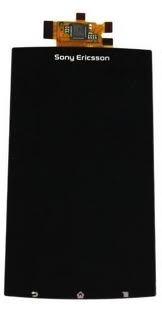 Frontal Sony Xperia Arc S Lt18i Lt15i X12