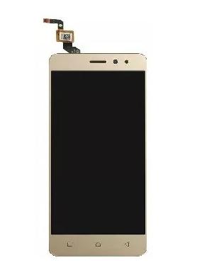 Frontal Lenovo Vibe K6 K33b36 5.0 Dourado