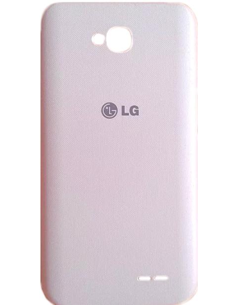 Tampa Traseira LG L70 D320 D325 Branco
