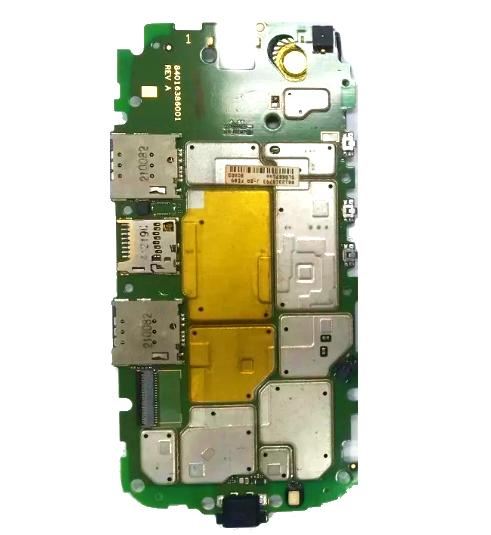Placa Principal Moto E2 XT1506 Dual 8GB Nova