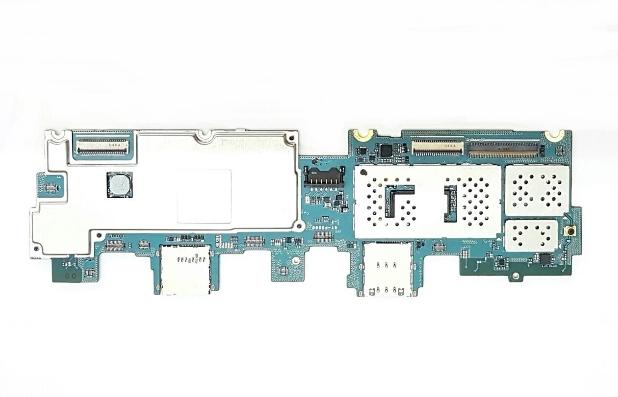 Placa Principal Samsung Tab 3 P5200 10.1 Tablet Seminova