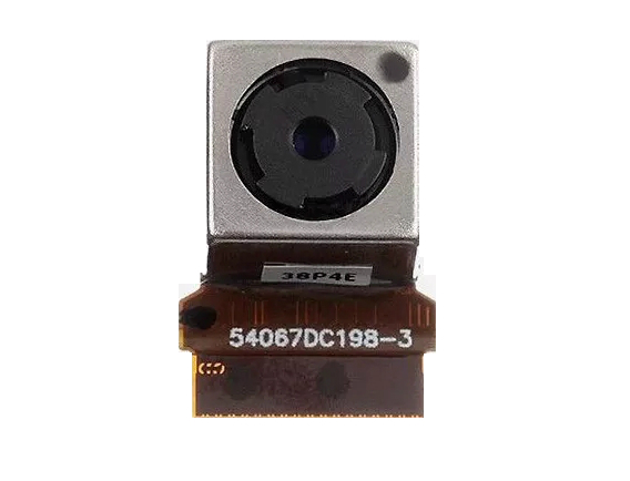Câmera Principal Traseira Moto E XT1025 XT1022