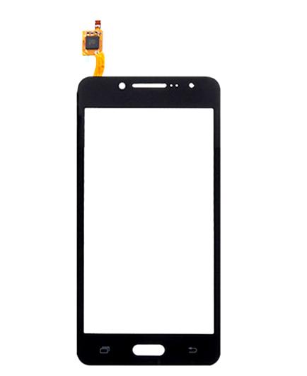 Touch Samsung SM-G532 J2 Prime Preto 1 Linha