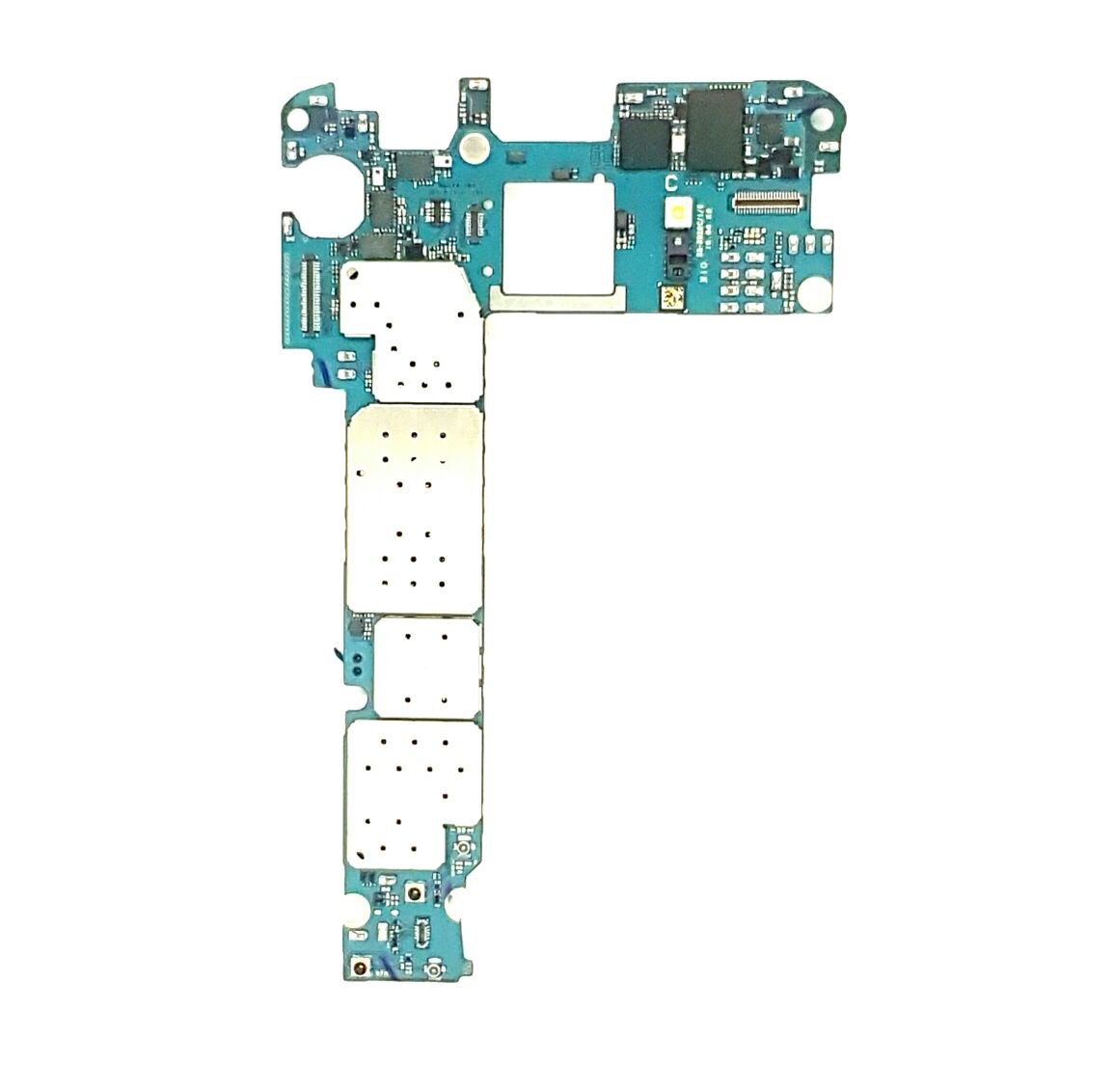Placa Principal Samsung Note 5 SM-N920G 32Gb Seminova