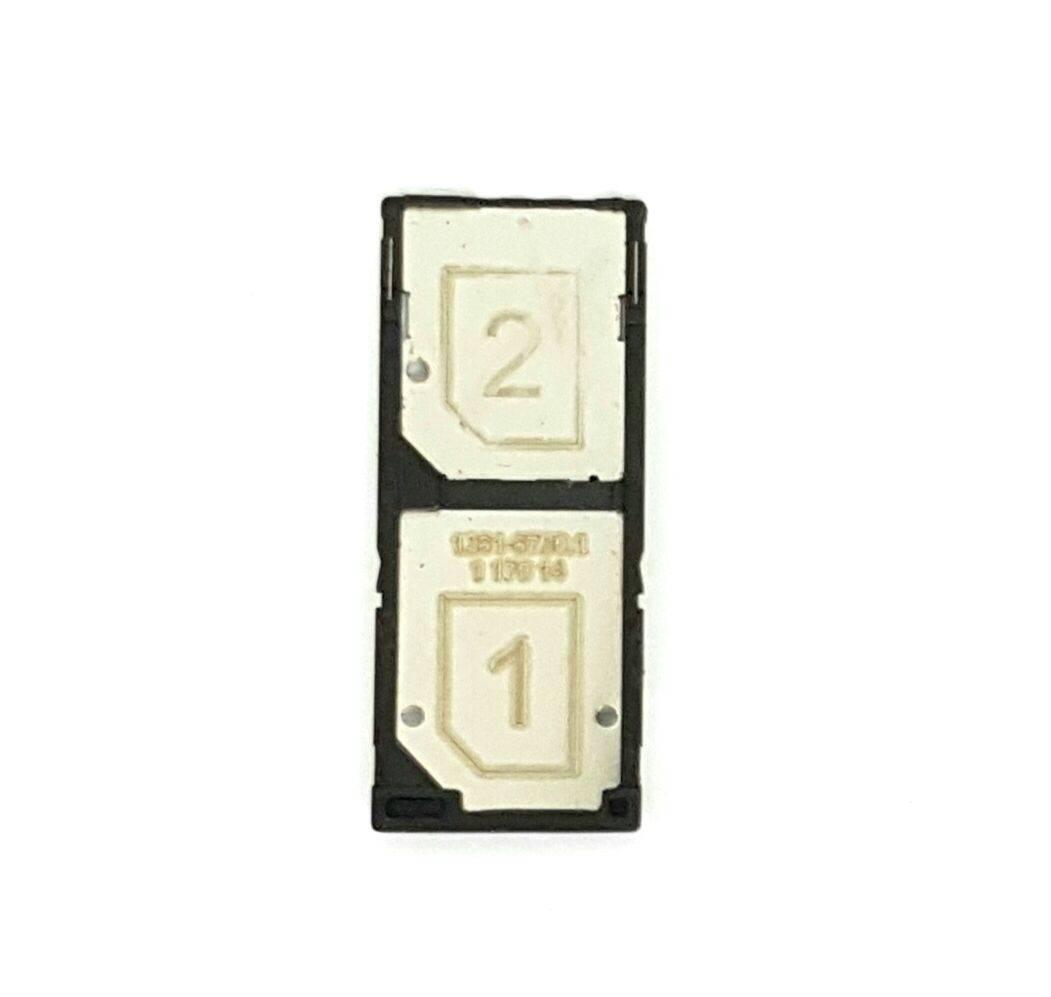 Gaveta Sim Card Sony Xperia C4 Dual Sim