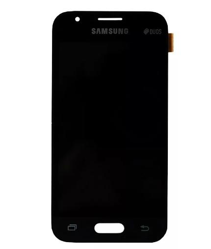Frontal Touch com Lcd Samsung  J1 Mini SM-J105 Preto Original