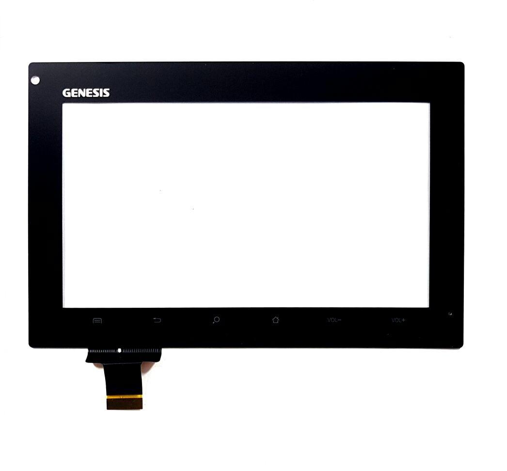 Touch Tablet Genesis GT-7220S 7220S 7 Polegadas Preto