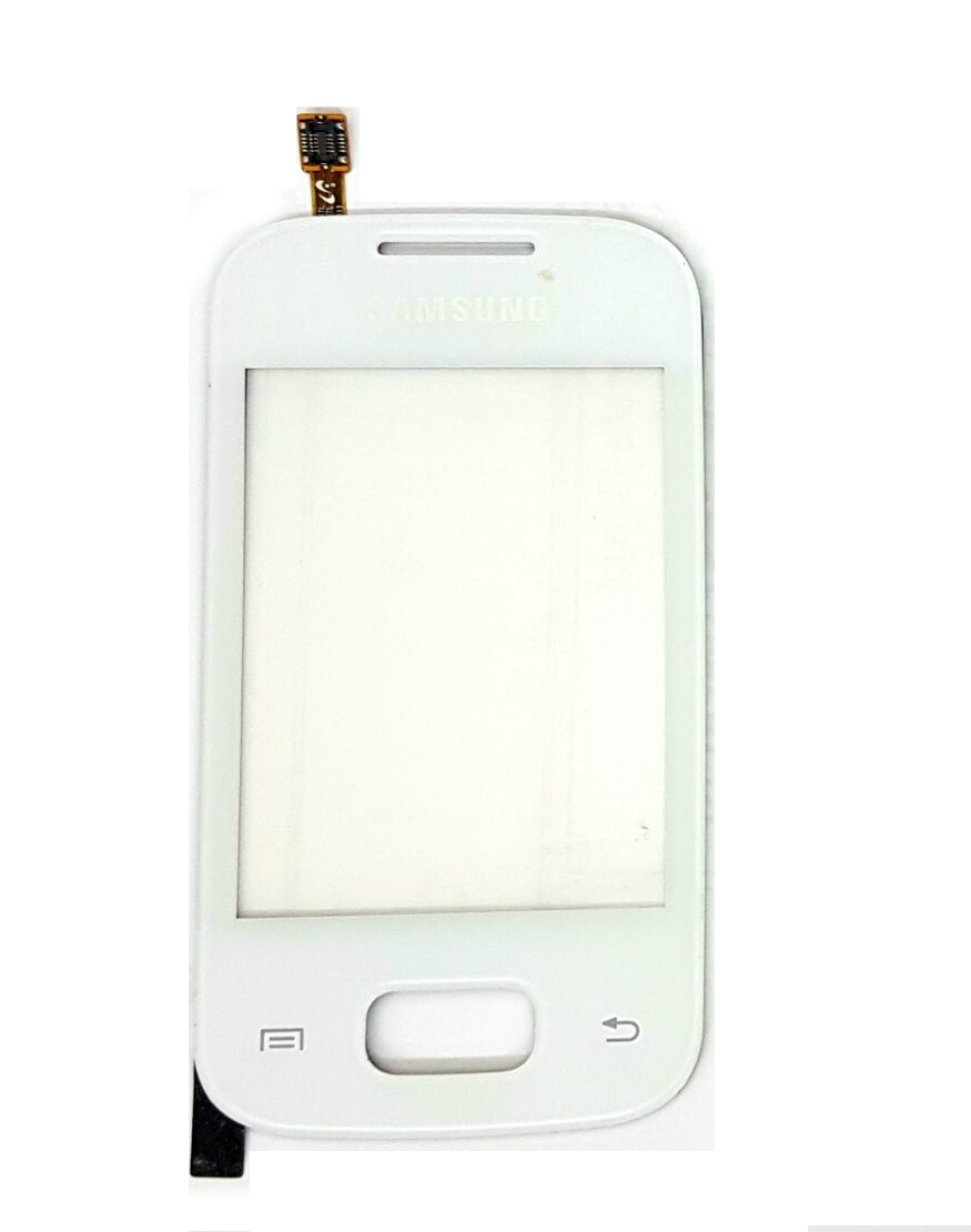 Touch GT-S5303B S5301 Branco 1 Linha