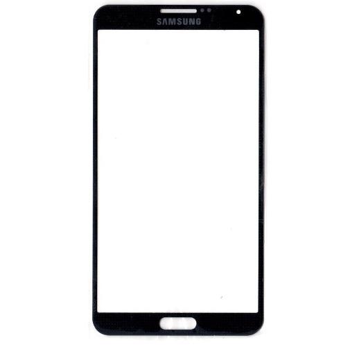Lente Vidro sem Touch Note 3 N9005 Preto