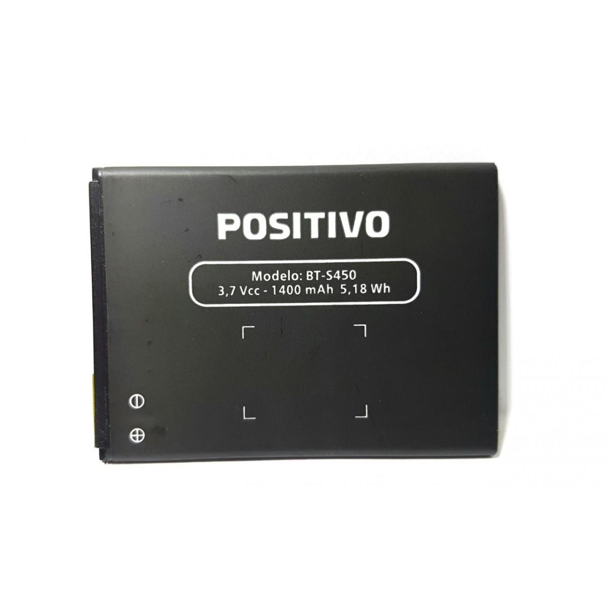 Bateria Celular Positivo BT-S450