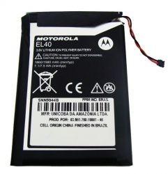 Bateria Moto E E1 El40 El 40 Xt1021 Xt1022 Xt1025 1980mAh