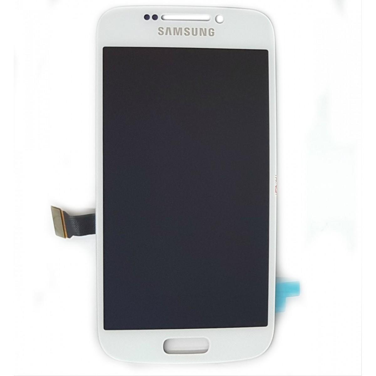 Display Frontal S4 Zoom C1010 Branco sem Aro
